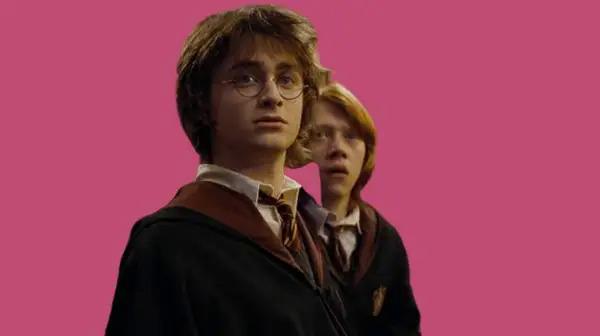 8 thử thách cực dễ dành cho fan cứng của Harry Potter