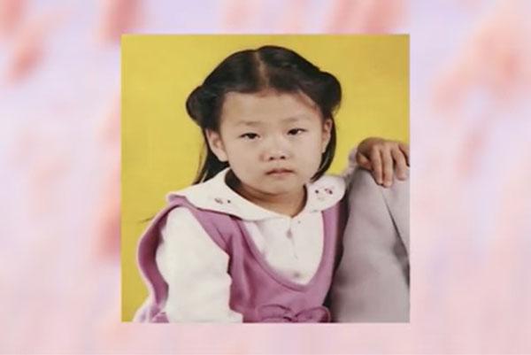Nhóc tỳ xinh yêu này là idol Hàn nào? - 1