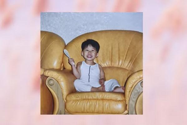 Nhóc tỳ xinh yêu này là idol Hàn nào? - 19