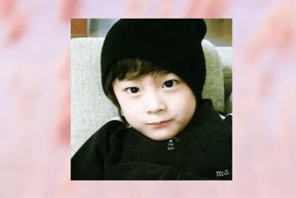 Nhóc tỳ xinh yêu này là idol Hàn nào? - 5