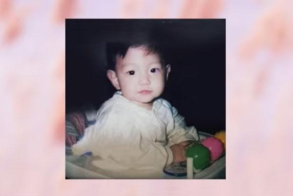 Nhóc tỳ xinh yêu này là idol Hàn nào? - 7