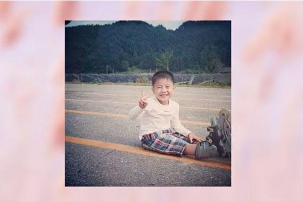 Nhóc tỳ xinh yêu này là idol Hàn nào? - 9