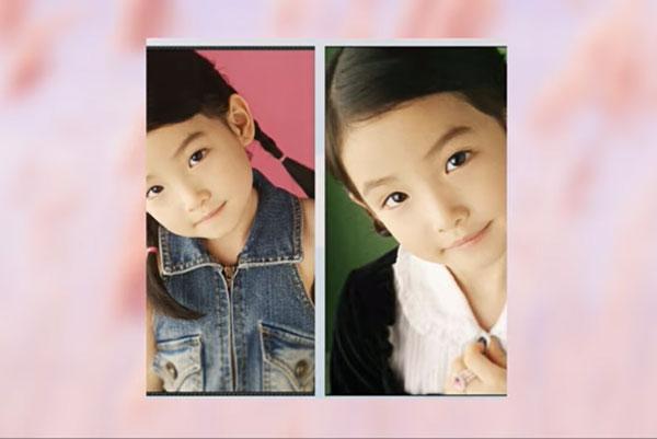 Nhóc tỳ xinh yêu này là idol Hàn nào? - 11