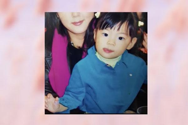 Nhóc tỳ xinh yêu này là idol Hàn nào? - 13