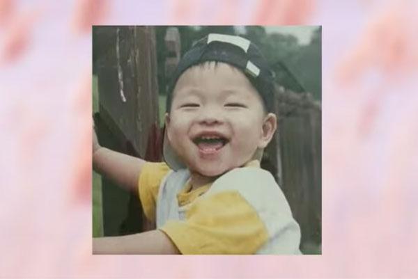 Nhóc tỳ xinh yêu này là idol Hàn nào? - 15