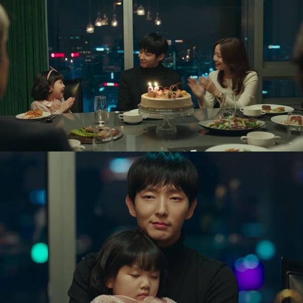 Flower of Evil lên sóng, ác nhân Lee Jun Ki lật mặt như lật bánh tráng - 2