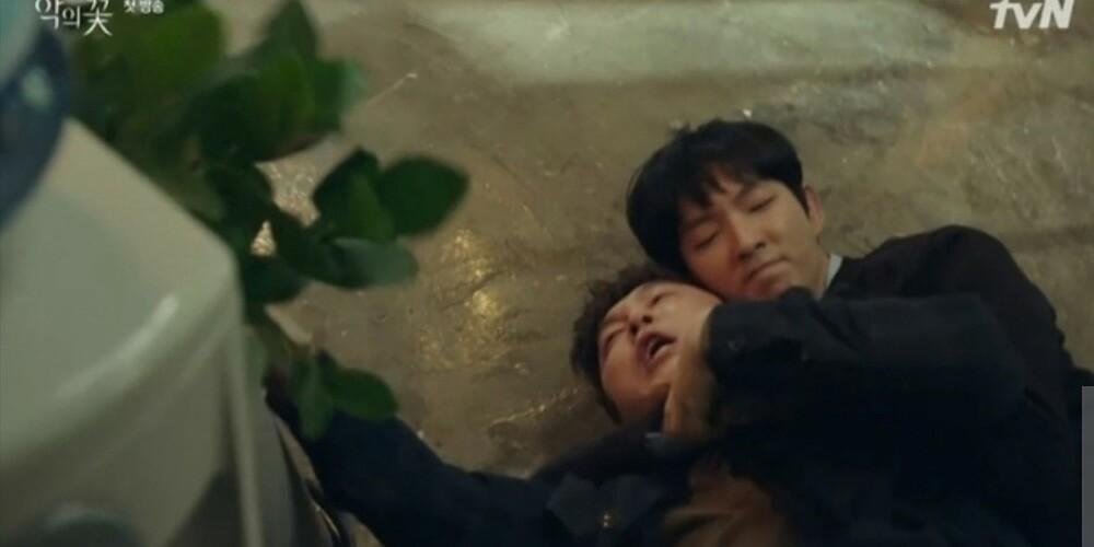 Flower of Evil lên sóng, ác nhân Lee Jun Ki lật mặt như lật bánh tráng - 4