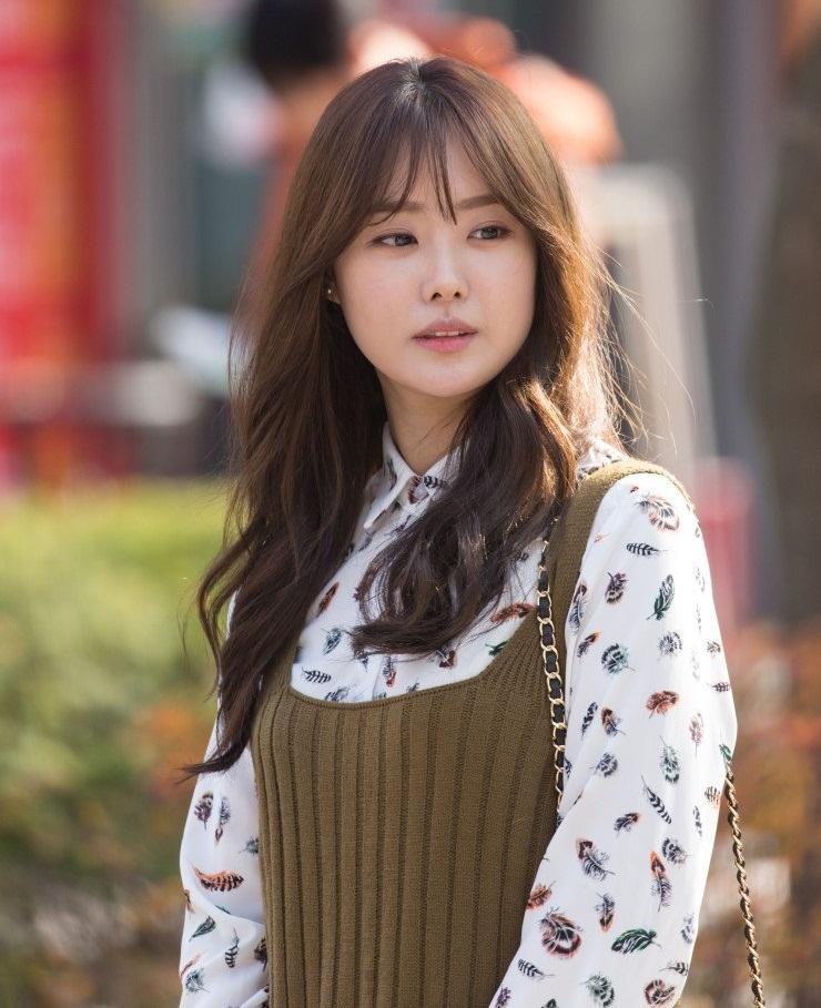 Song Ji Eun trong My Secret Romance - dấu ấn lớn nhất trong sự nghiệp diễn xuất của cô tính đến nay.