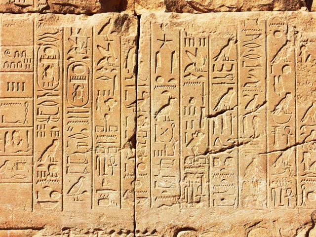Bạn biết bao nhiêu về kim tự tháp Giza? - 17