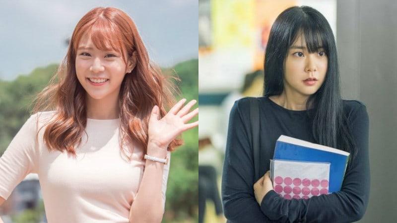 Ye Eun trong Hello, My Twenties! là vai diễn giúp Seung Yeon nhận được sự yêu mến của khán giả.