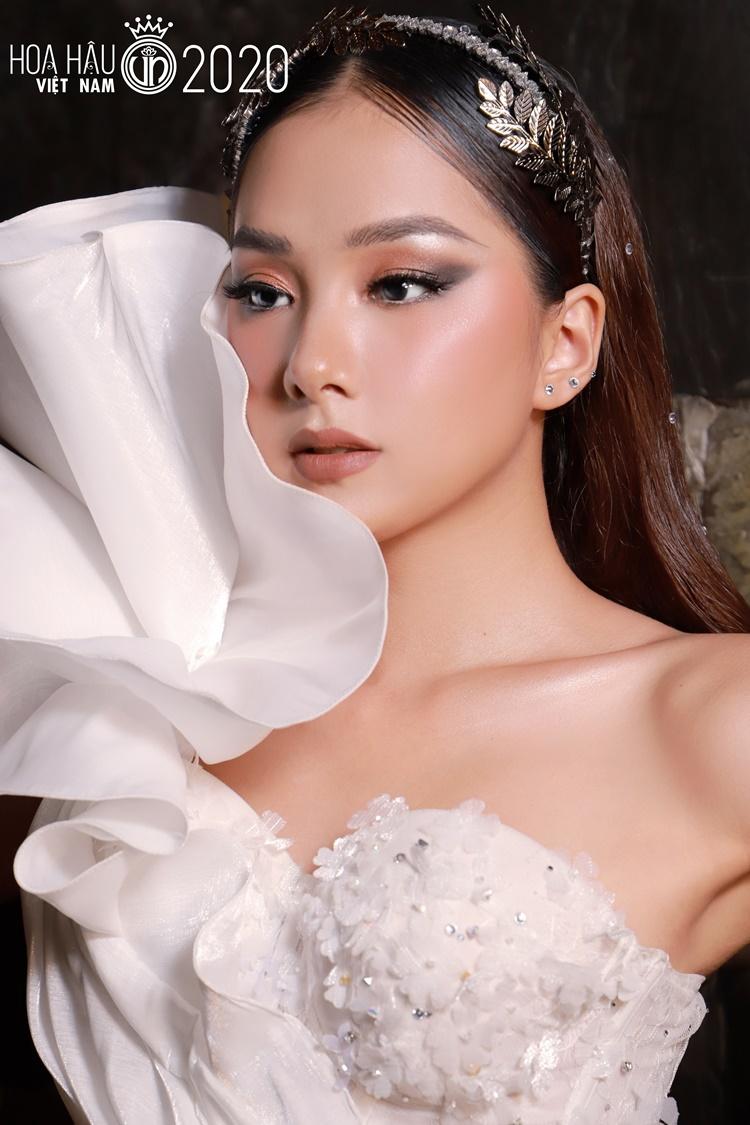 Nguyễn Thị Bích Thùy, sinh năm 2000. Cô từng thi Miss World Vietnam 2019 và vào top 10 chung cuộc, giành danh hiệu Người đẹp Áo dài.