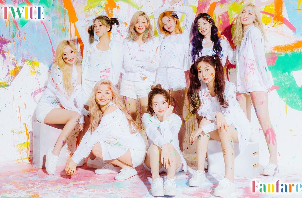 Group Kpop gen 3 giống nhau: BTS bắt cặp với Black Pink hay Twice? - 2