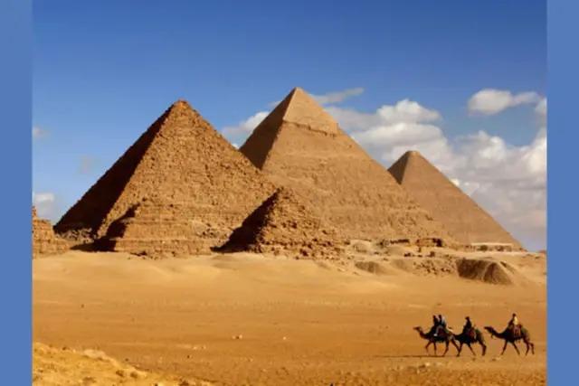 Ai Cập, Thổ Nhĩ Kỳ nằm ở lục địa nào? - 5
