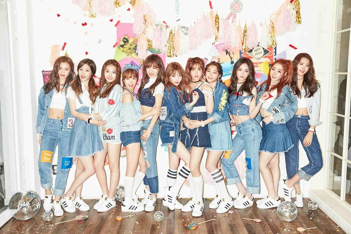 Group Kpop gen 3 giống nhau: BTS bắt cặp với Black Pink hay Twice? - 14