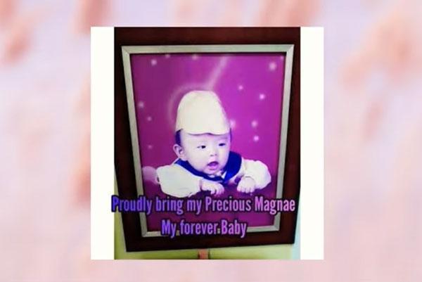 Nhóc tỳ xinh yêu này là idol Hàn nào? (2) - 5