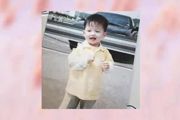 Nhóc tỳ xinh yêu này là idol Hàn nào? (2) - 11