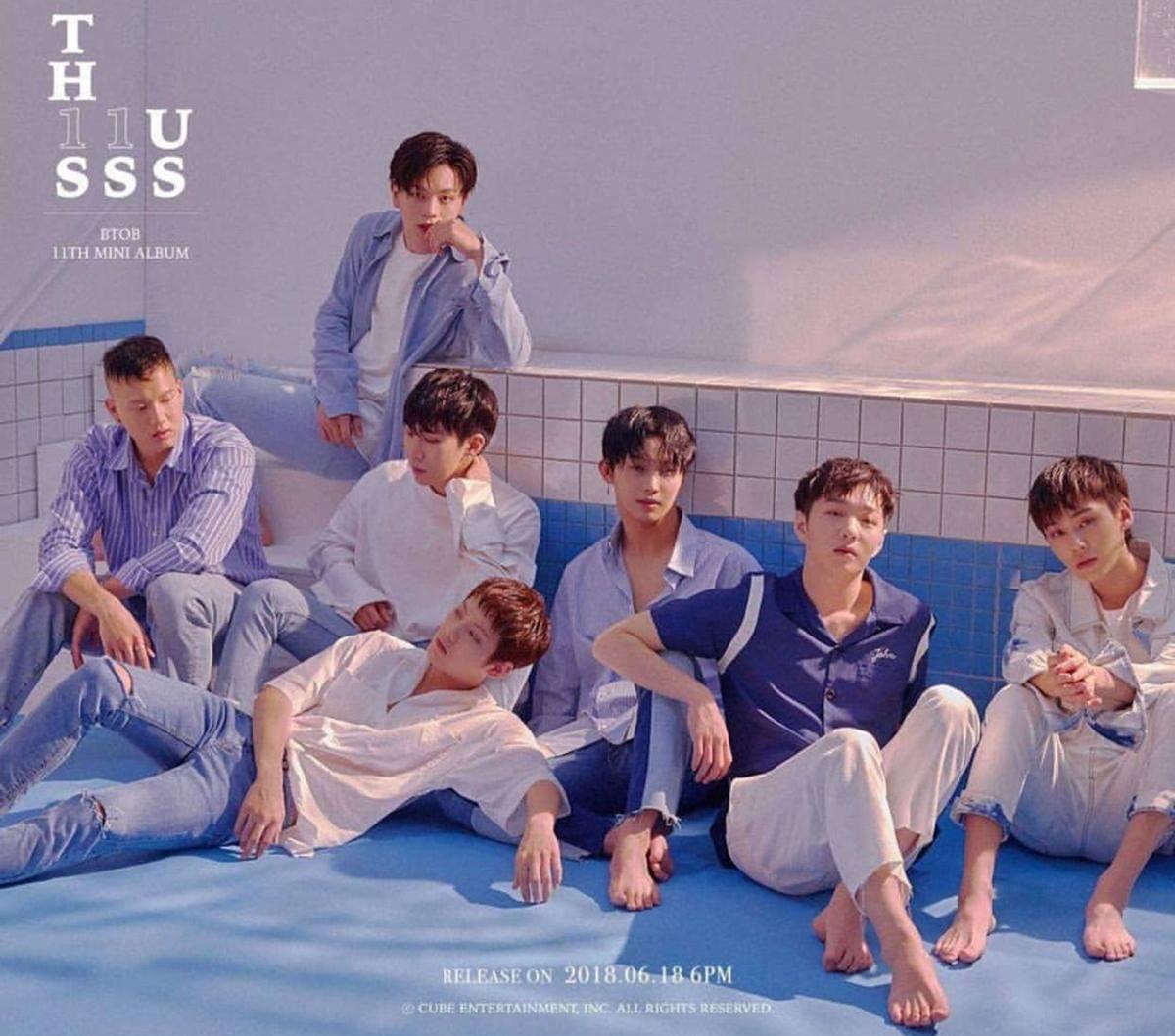 Group Kpop gen 3 giống nhau: BTS bắt cặp với Black Pink hay Twice? - 24