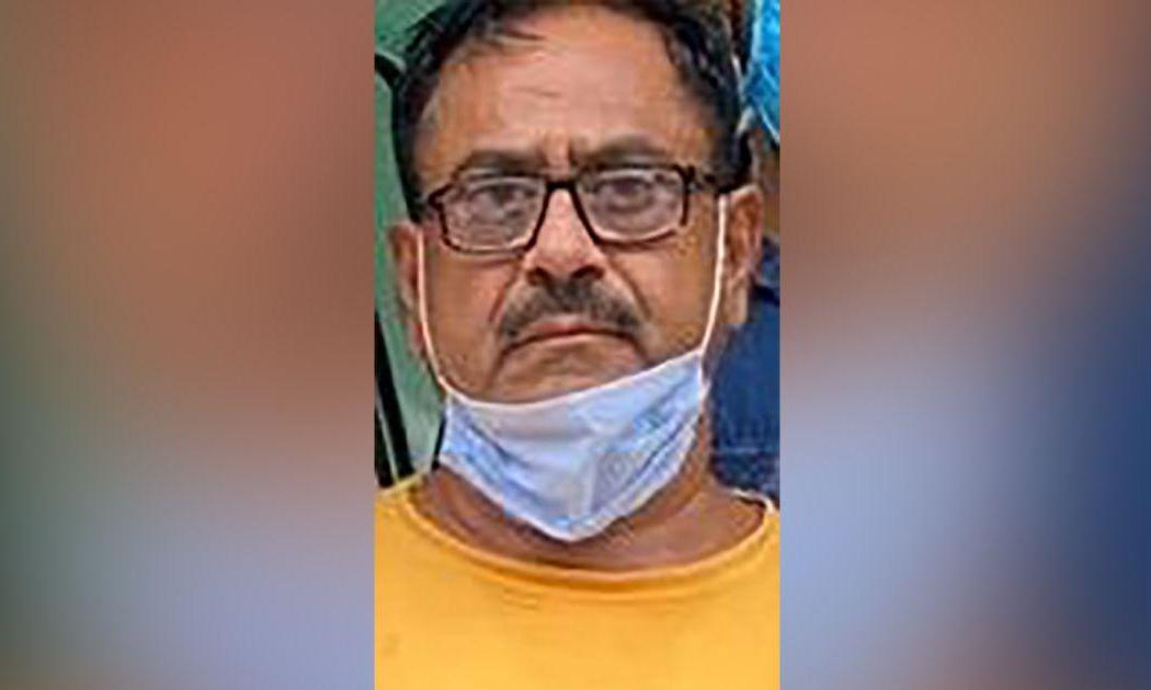 Devender Sharma, 62 tuổi, chủ mưu của vụ giết hại hàng loạt 50 tài xế taxi.