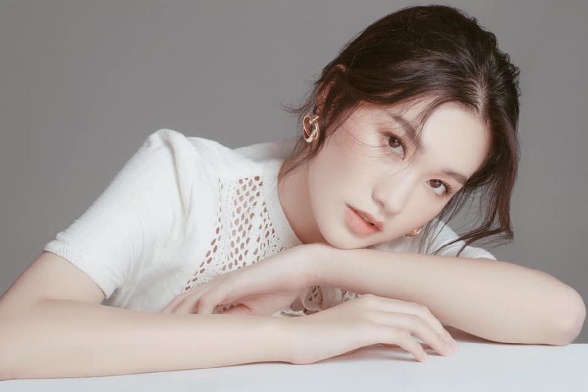 Sau khi hình ảnh của Hải My được đăng tải trên fanpage Hoa hậu Việt Nam, nhiều khán giả khen ngợi nhan sắc đậm chất Á Đông của cô.