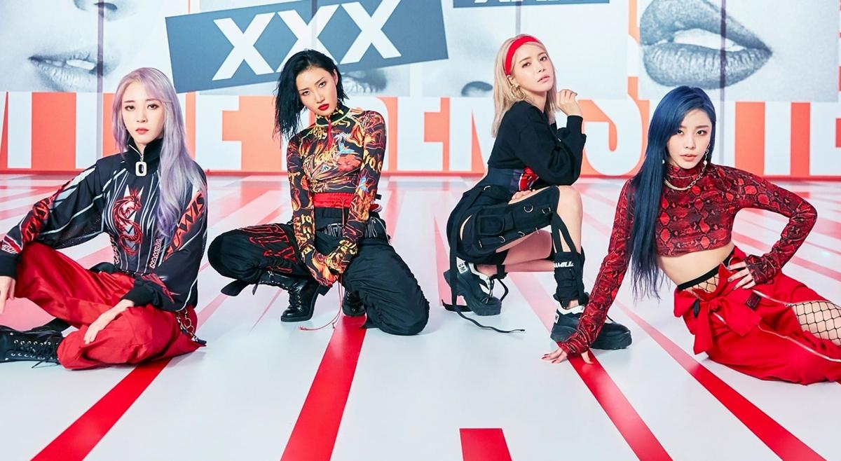 Group Kpop gen 3 giống nhau: BTS bắt cặp với Black Pink hay Twice? - 26