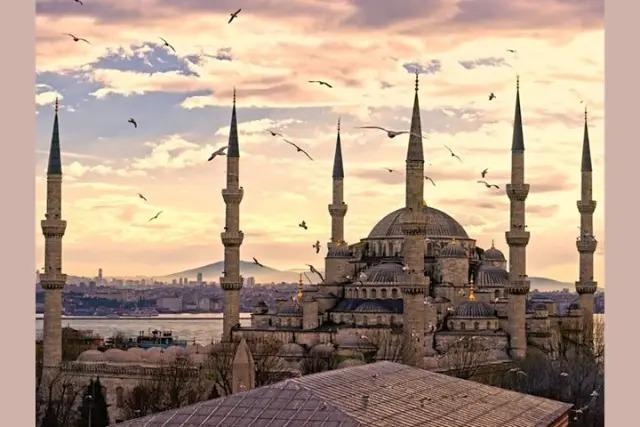 Ai Cập, Thổ Nhĩ Kỳ nằm ở lục địa nào? - 3