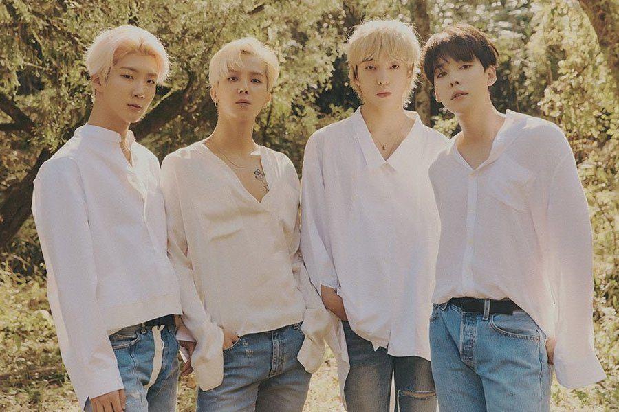 Group Kpop gen 3 giống nhau: BTS bắt cặp với Black Pink hay Twice? - 20