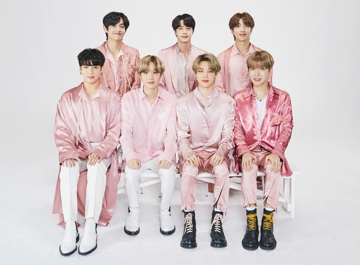 Group Kpop gen 3 giống nhau: BTS bắt cặp với Black Pink hay Twice? - 4