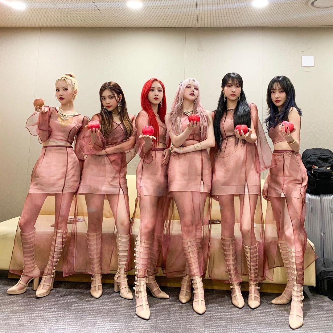 Group Kpop gen 3 giống nhau: BTS bắt cặp với Black Pink hay Twice? - 10