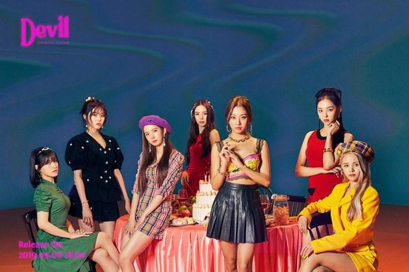 Thánh Kpop có biết Jelly Jelly của TWICE nằm trong album nào? - 12
