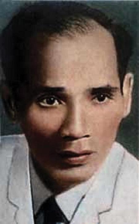 Thánh thơ mới biết 9 nhà thơ lỗi lạc của Việt Nam