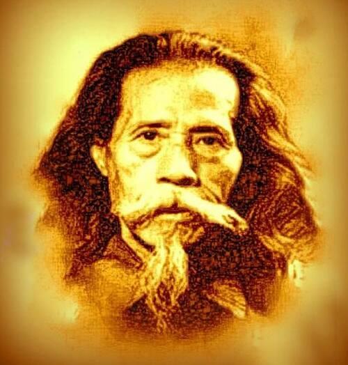 Thánh thơ mới biết 9 nhà thơ lỗi lạc của Việt Nam - 2