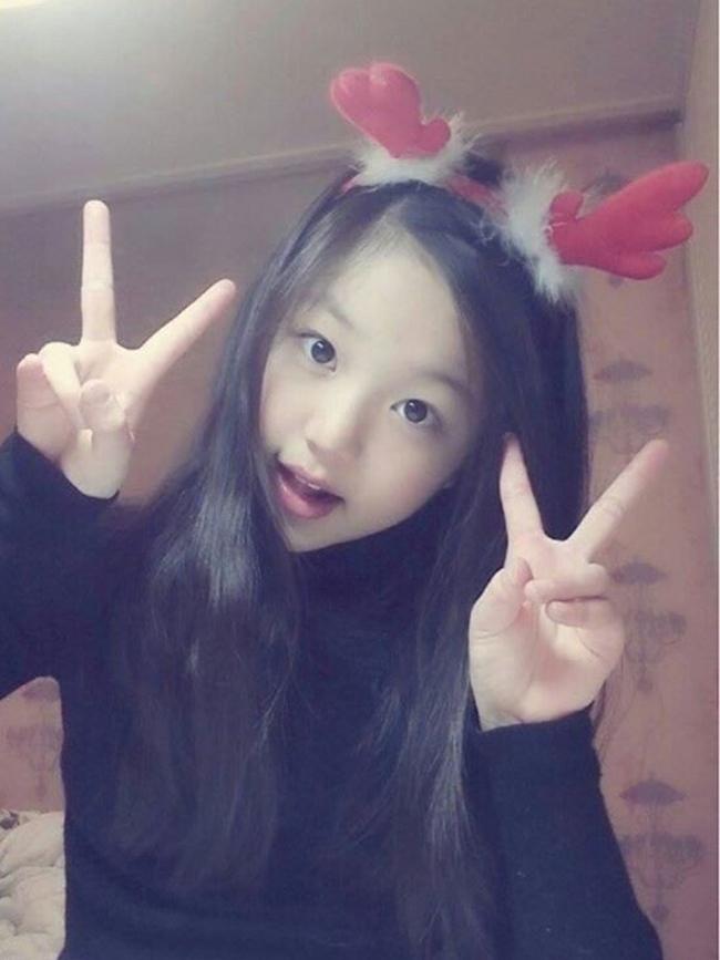 Hành trình nhan sắc càng lớn càng xinh của Jang Won Young - 4