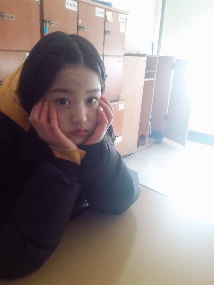 Hành trình nhan sắc càng lớn càng xinh của Jang Won Young - 8