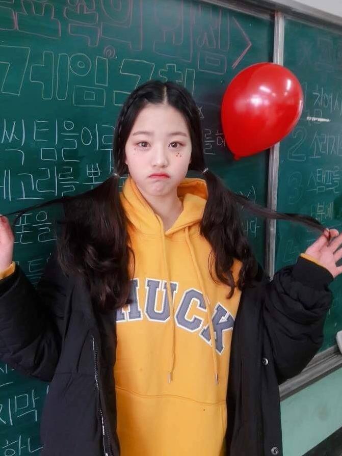 Hành trình nhan sắc càng lớn càng xinh của Jang Won Young - 10