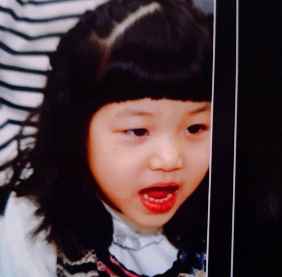 Hành trình nhan sắc càng lớn càng xinh của Jang Won Young - 2