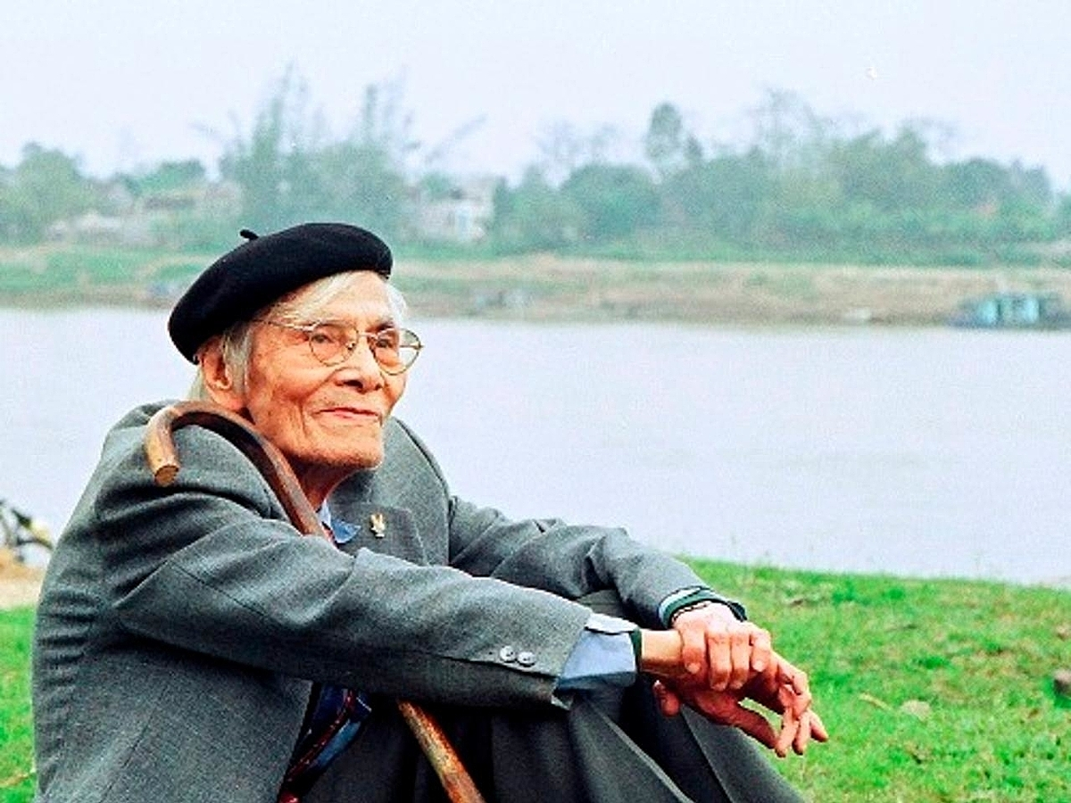 Thánh thơ mới biết 9 nhà thơ lỗi lạc của Việt Nam - 12