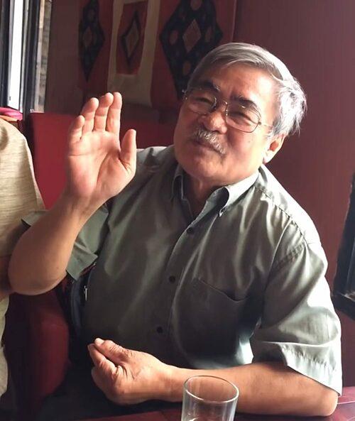 Thánh thơ mới biết 9 nhà thơ lỗi lạc của Việt Nam - 14