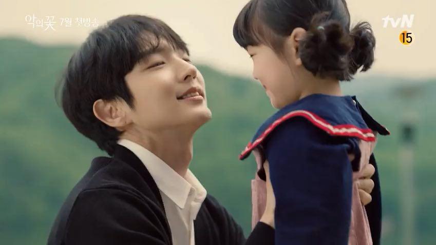 Lee Jun Ki được đánh giá có bước tiến trong diễn xuất với vai diễn này. Trước đây, nam diễn viên luôn đóng các vai anh hùng chính trực trong các bộ phim như My Girl, Iljimae, Scholar Who Walks Night, Moon Lovers.
