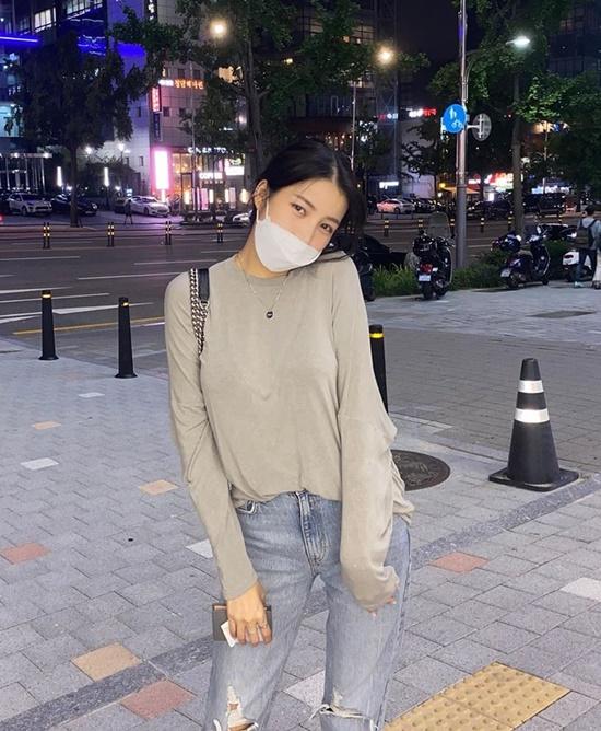 Instagram sao Hàn 8/8 - page 2 - 6