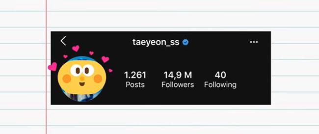 Đoán idol Kpop qua tài khoản Instagram (2)