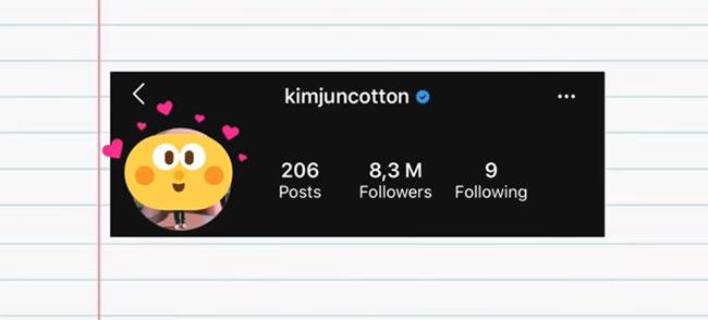 Đoán idol Kpop qua tài khoản Instagram (2) - 4