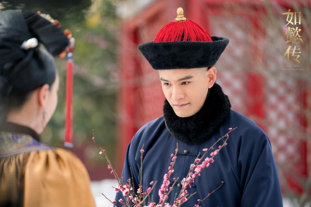 Những nam phụ khiến khán giả khóc hết nước mắt trong phim Trung Quốc - 3