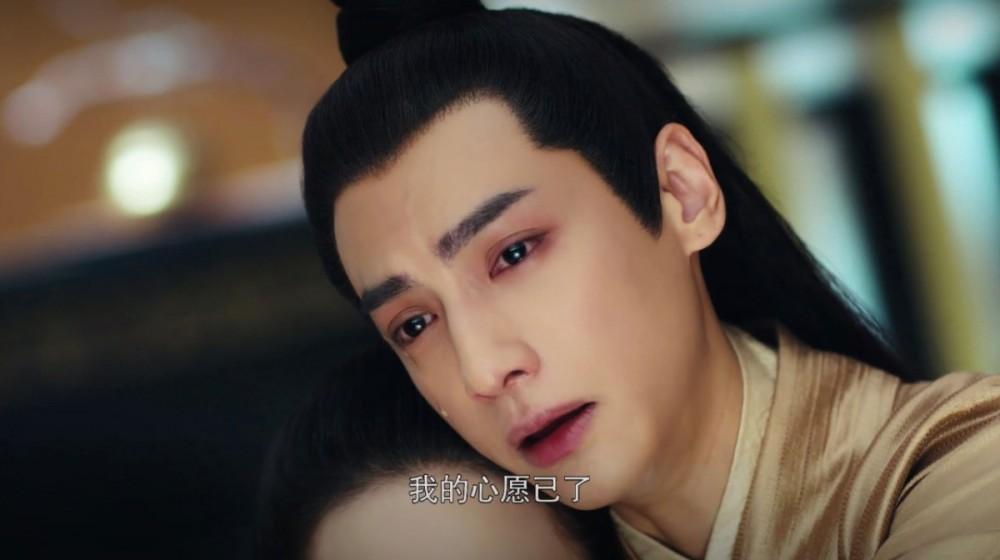 Những nam phụ khiến khán giả khóc hết nước mắt trong phim Trung Quốc - 5