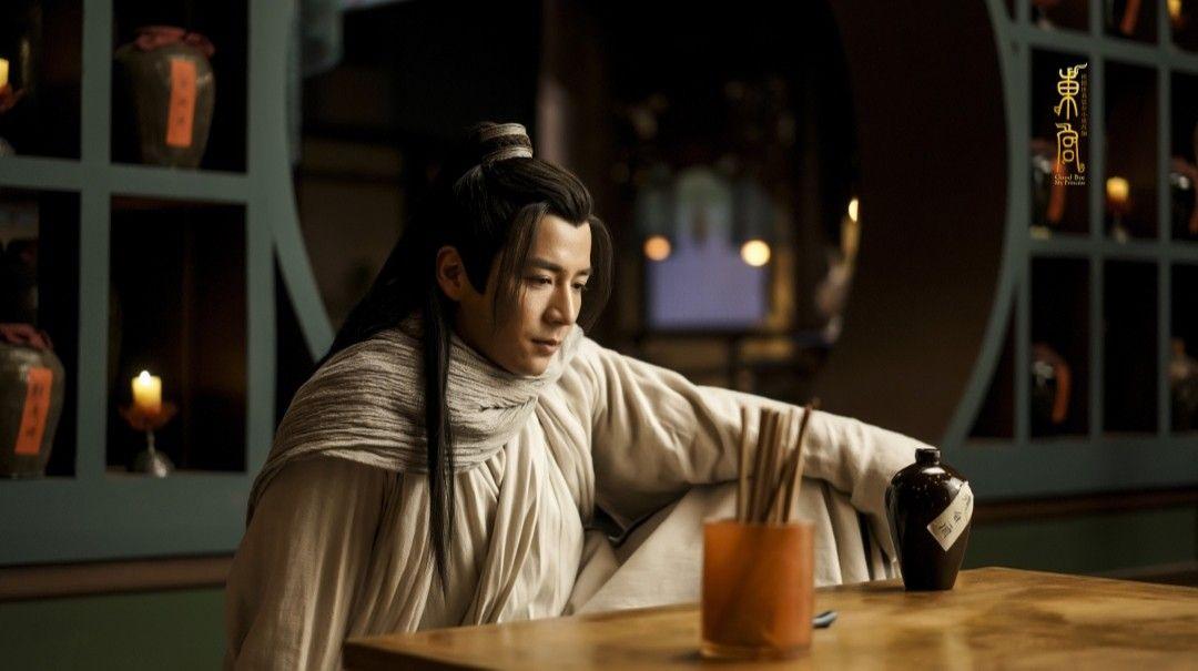 Những nam phụ khiến khán giả khóc hết nước mắt trong phim Trung Quốc - 9