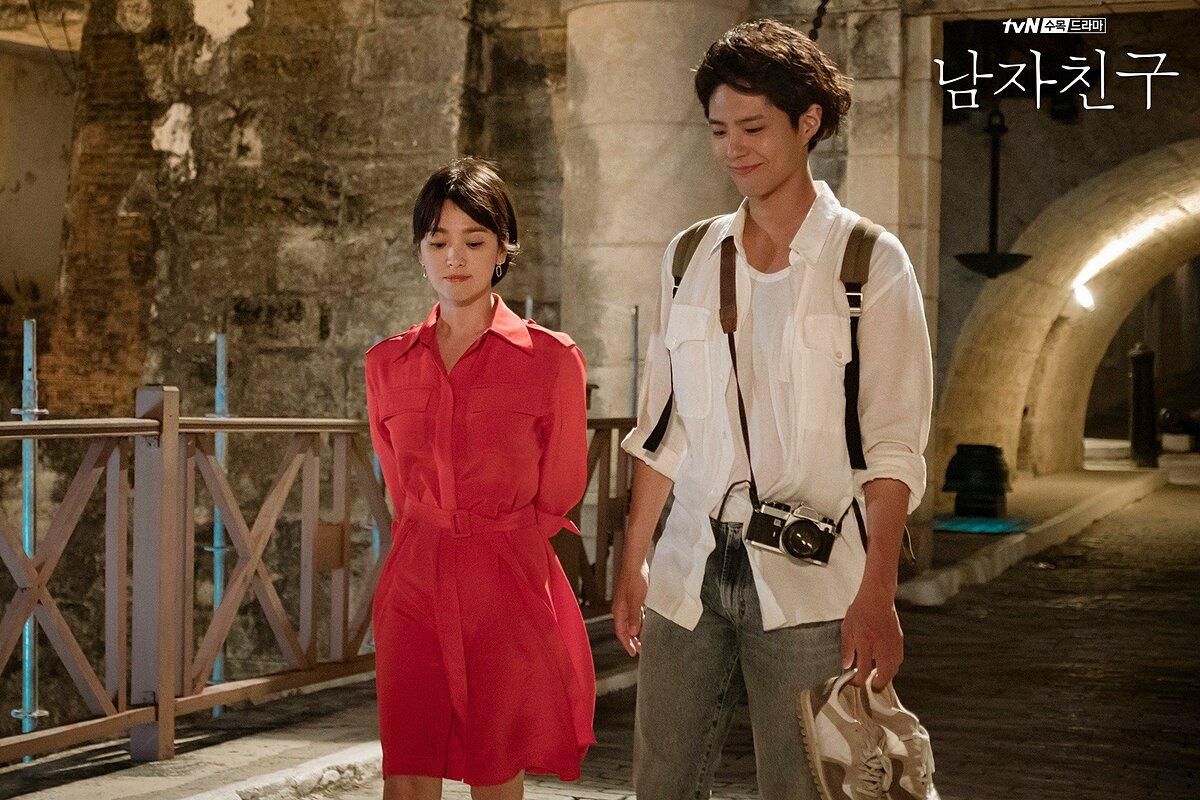 Top 3 bộ phim nổi tiếng nhất của thế tử màn ảnh Park Bo Gum - 4