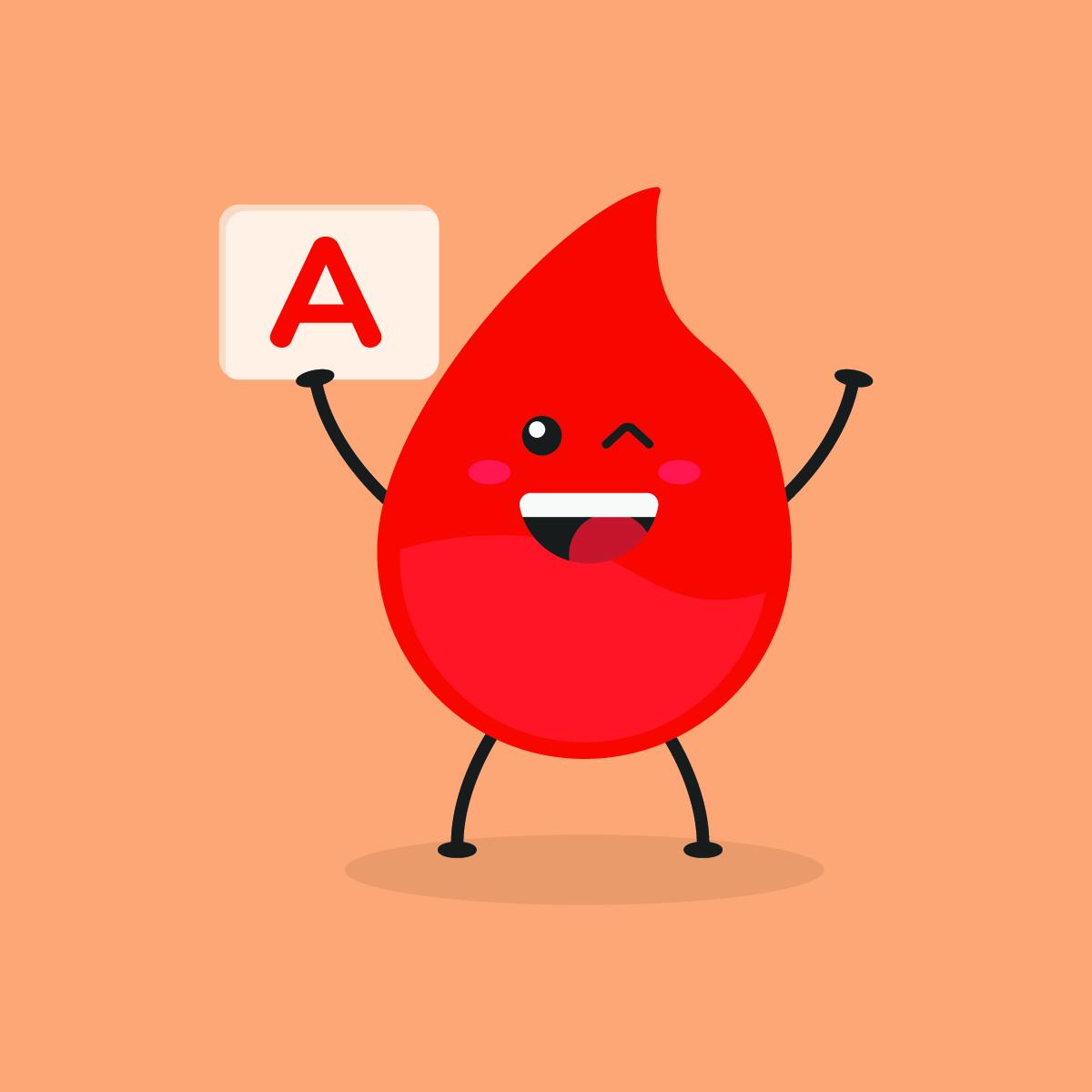 Bạn nên hẹn hò với người thuộc nhóm máu nào? - 1