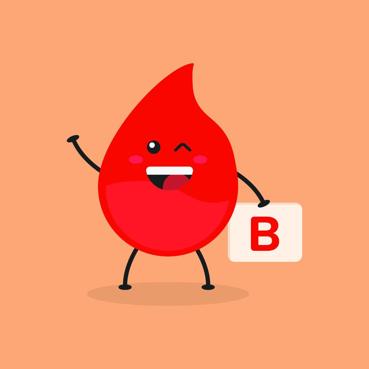 Bạn nên hẹn hò với người thuộc nhóm máu nào? - 3