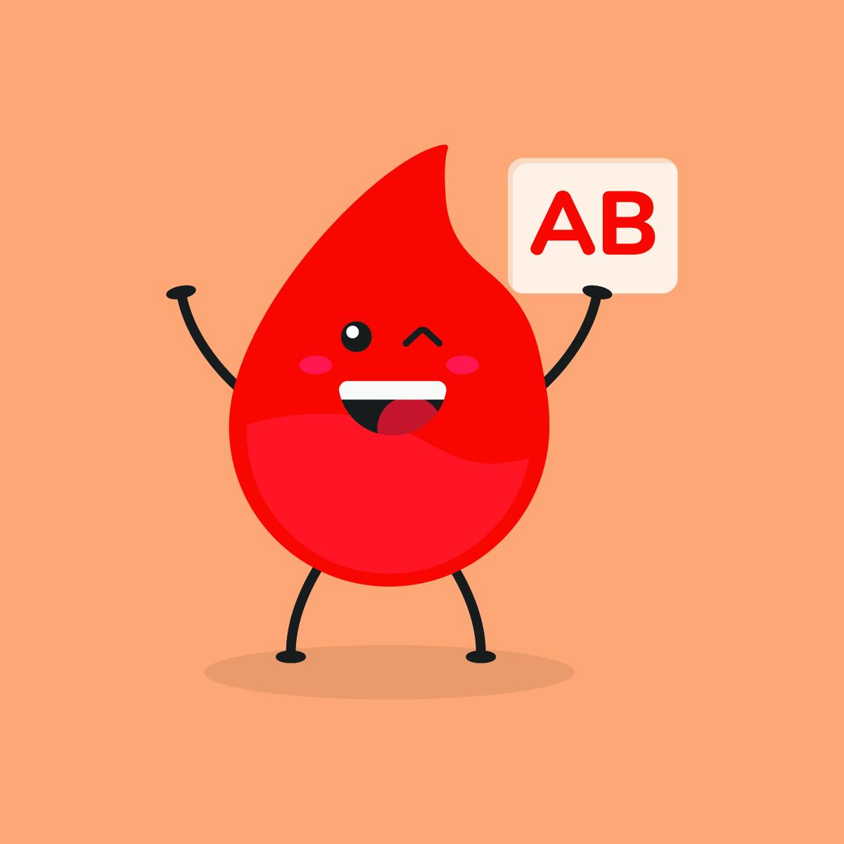 Bạn nên hẹn hò với người thuộc nhóm máu nào? - 5