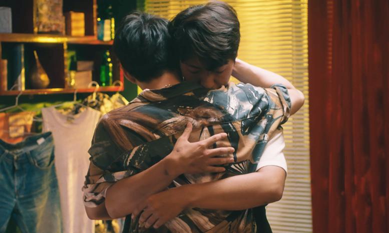 Noo Phước Thịnh tung MV twist chồng twist, gắt nhất vẫn là chuyện đam mỹ - 2
