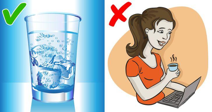 Những thói quen nhỏ nhưng xấu ngăn bạn giảm cân - 3
